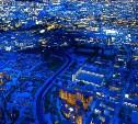 Голосуем в конкурсе «Ночной город»