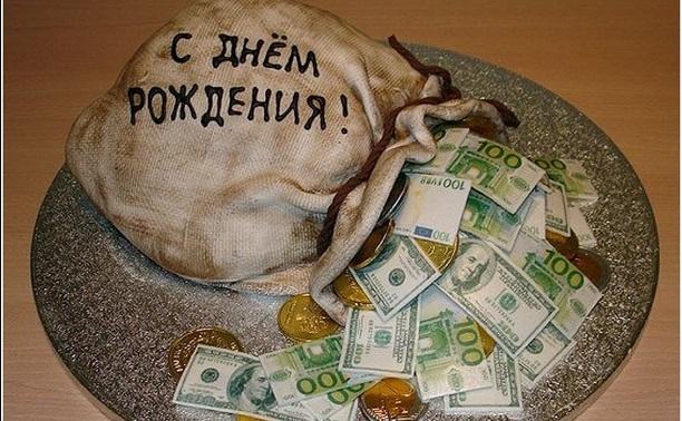 С Днём Рождения, SergeyT!