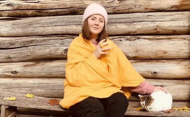 Татьяна Медведева: «Пост о еде. Предупрежден — значит вооружен!»