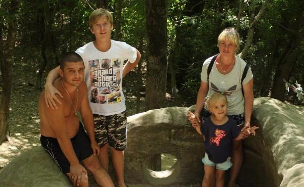 Елена Шнаревич: Борьбу с лишним весом продолжаю!