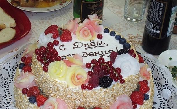 Дорогая, Olechka71, с днём рождения!