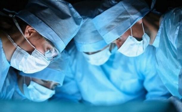 О чем молчат щекинские врачи