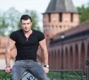 Владимир Мирошниченко, 27 лет