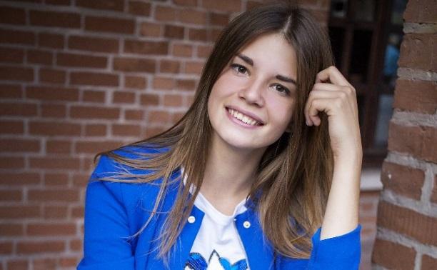 Александра Проценко, 17 лет