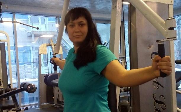 Людмила Антошечкина: Веду войну с собственными привычками