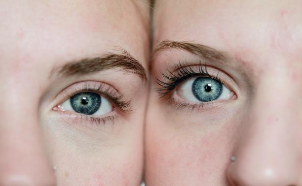 Запускаем новый фотоконкурс «Твои глаза»
