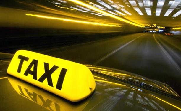 Мартышка и такси. Как в Туле легко в такси устроиться и успешно работать.