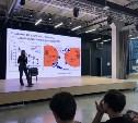 О спорте, мозге и Pokemon Go: в тульской «Октаве» прошла лекция Аси Казанцевой