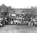 28 января: в Туле появились улицы Маркса, Жореса и Крестинтерна