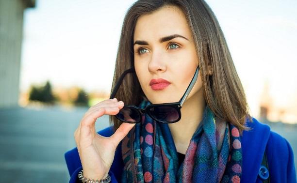 Анастасия Смекаева, 18 лет