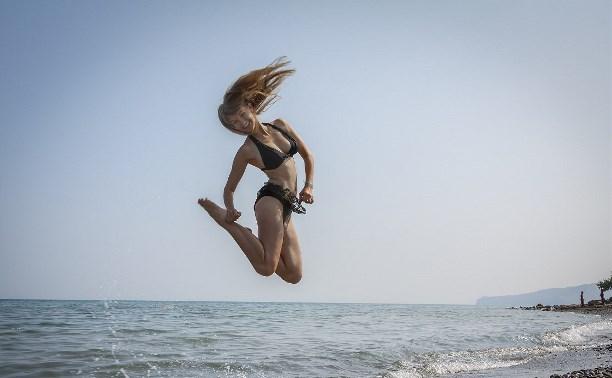 Кто победил в фотоконкурсе летних фото