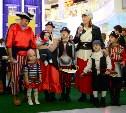 В прошедшие выходные состоялся фестиваль «Семейные традиции»
