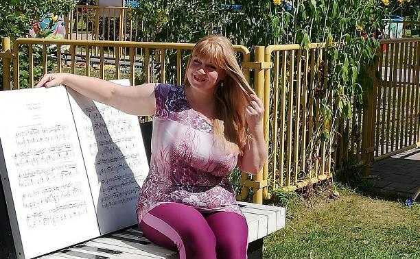 Лариса Барзенкова: «Возвращаюсь к тренировкам. В талии уже минус 19 см!»