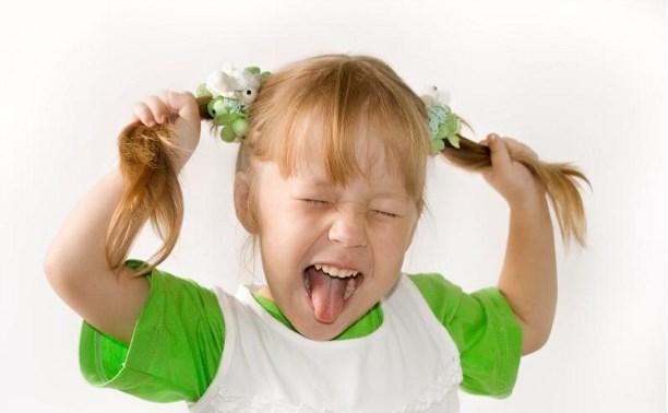 """Как отучить ребенка говорить """"плохие""""слова."""