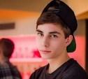 Дмитрий Сафиуллин, 19 лет