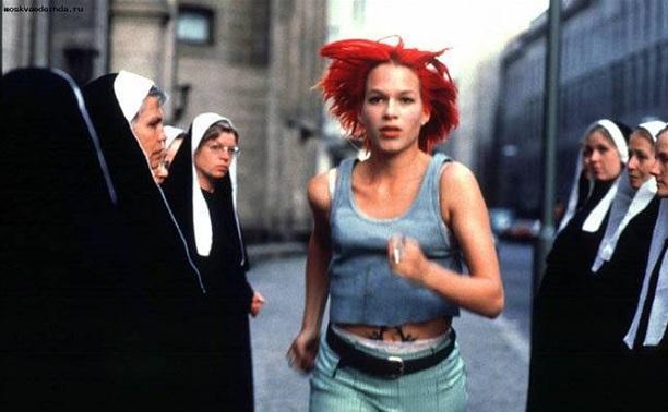 Беги, Лола, беги (Lola rennt),1998