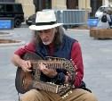 Голосуйте за фото с музыкальными инструментами