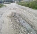 Жители ул. Гремицы, 8 г.Алексина: как будем добираться до дома после дождей?