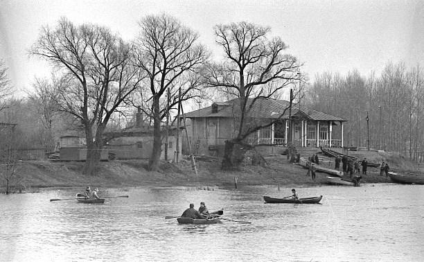 30 марта: на Упе начали готовиться к паводку