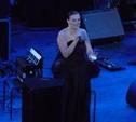 Е. Ваенга на заключительном концерте перед отпуском ждала тульских пряников