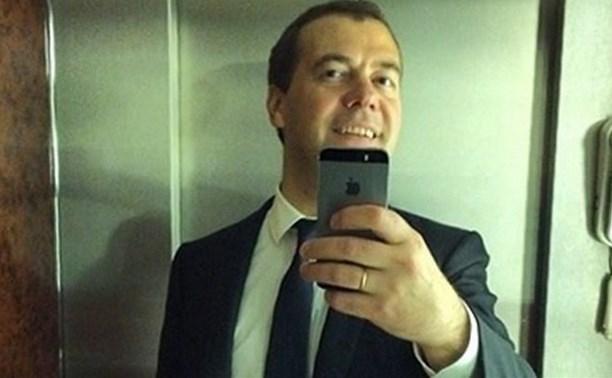 За отставку Медведева голосуем!