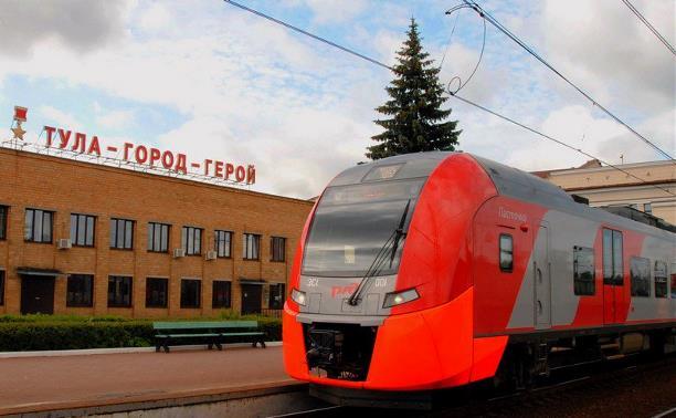 Доведение информации о деятельности Линейного отдела МВД России на станции Тула