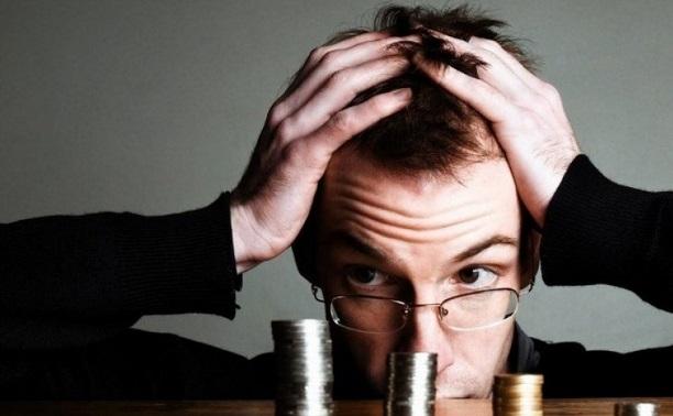 Сложная экономическая ситуация как проверка на вшивость общества