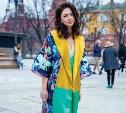Мария Давыдова: Моя Неделя моды