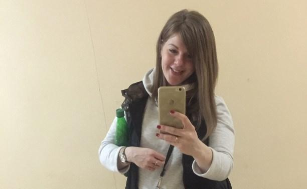 Татьяна Барщевцева: «У меня +16 кг… Но это самые лучшие и любимые килограммы в моей жизни!»
