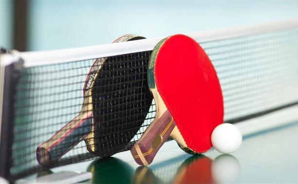 Радостная новость для любителей ЗОЖ в Туле — открылся новый клуб для любителей настольного тенниса