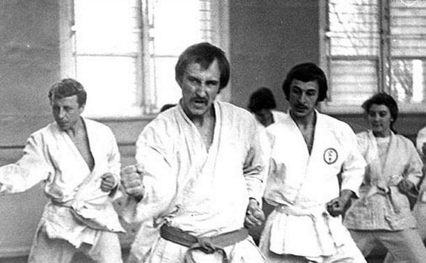 18 сентября: на первом в России турнире по карате победили туляки