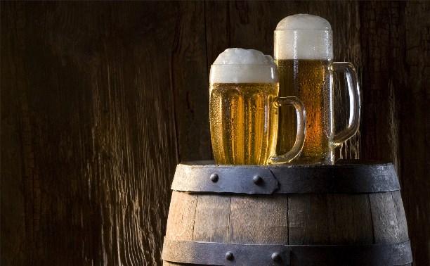 Как разливное пиво стало причиной задуматься о глобальной проблеме человечества.