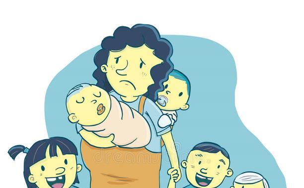 Хорошо ли жить за счёт детей?
