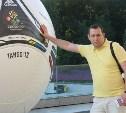 Дмитрий Захарьин, с днем рождения!!!