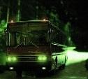 21 октября: бандитский налет на коммерческий автобус в Тульской области