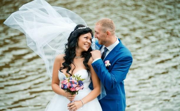 Выбираем лучшее свадебное фото!