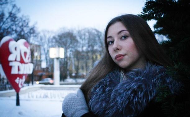 Анна Макарова, 17 лет