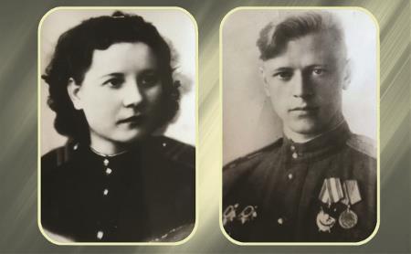 Любовь  во время войны