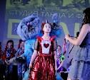 Премьера танцевального мюзикла «Алиса в стране Чудес»: фоторепортаж