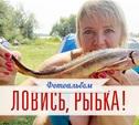 Ловись, рыбка!