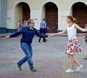 Стартовал танцевальный фотоконкурс