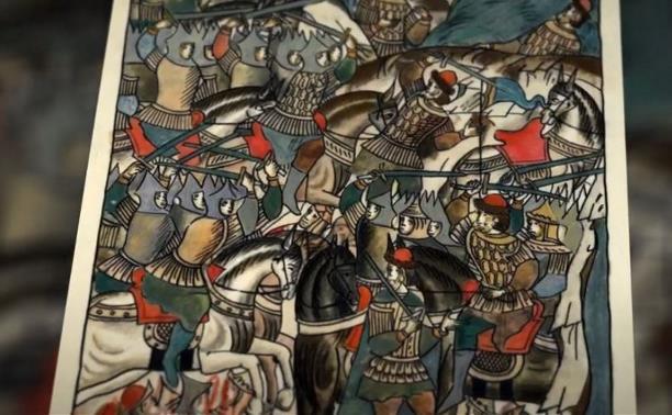 Тайны Куликова поля: Почему в битве участвовали монахи Пересвет и Ослябя?