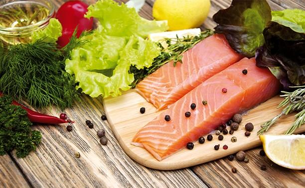 Хочу рыбки!