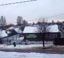 """В Алексине из окон жилого дома жители будут """"любоваться"""" ритуальными памятниками!"""