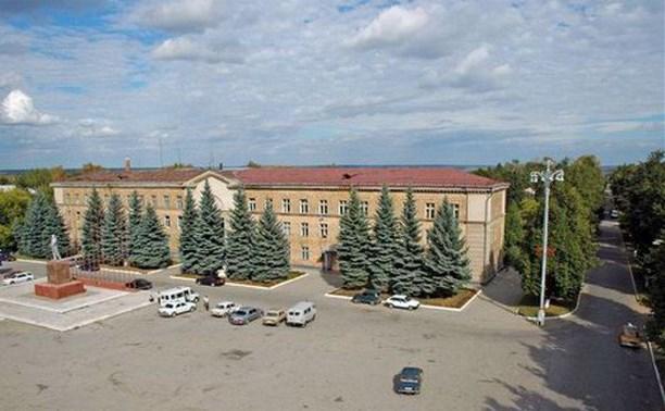 Две беды в МО Щекинский район