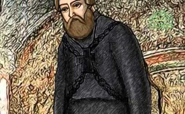 26 Января память преподобного Иринарха, затворника Ростовского (1616)