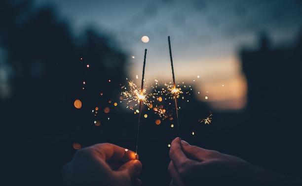 Начинаем новый фотоконкурс «Магические руки»