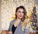 Блогер: Анжелика Келина
