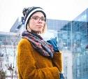 Полина Моисеева, 17 лет