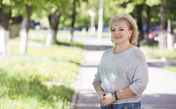 Как Ирина похудела на 37 кг и обрела вторую молодость